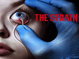 The Strain Staffel 1 - OmU