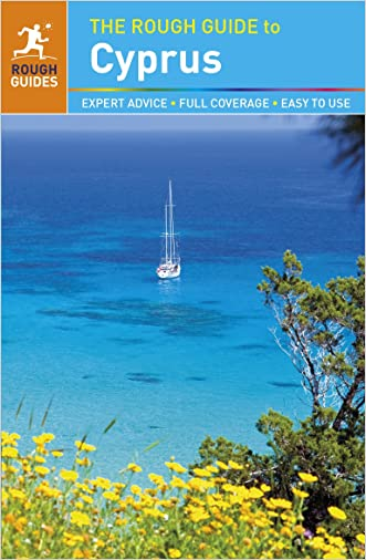 The Rough Guide to Cyprus (Rough Guide to...)