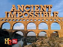 Ancient Impossible Season 1