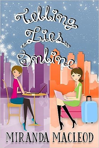 Telling Lies Online written by Miranda MacLeod