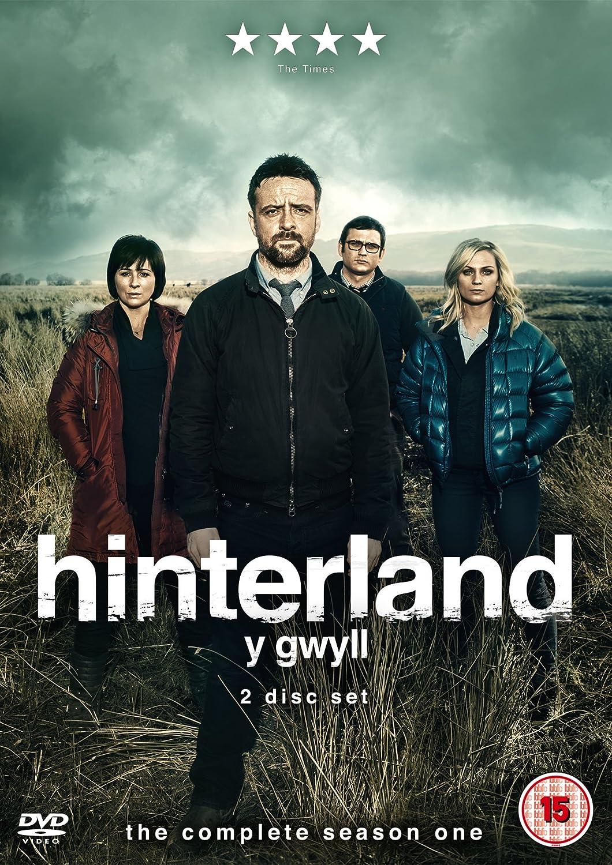 Hinterland (Y Gwyll) (UK link)