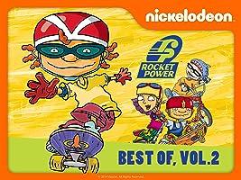 Rocket Power Volume 2