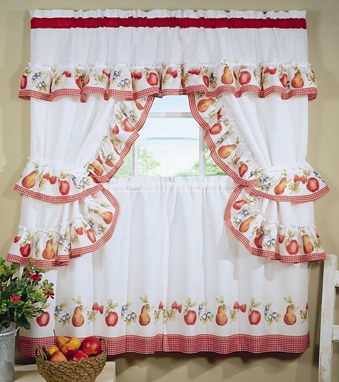 Fruitopia Cottage Set