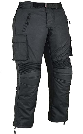Hommes Chargement Moto Protection Pantalons Imperméable