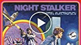 Night Stalker Review For IntelliVision