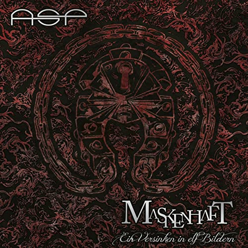 ASP - Maskenhaft (Limitiertes 3CD Box Set)