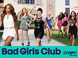 Bad Girls Club, Season 14