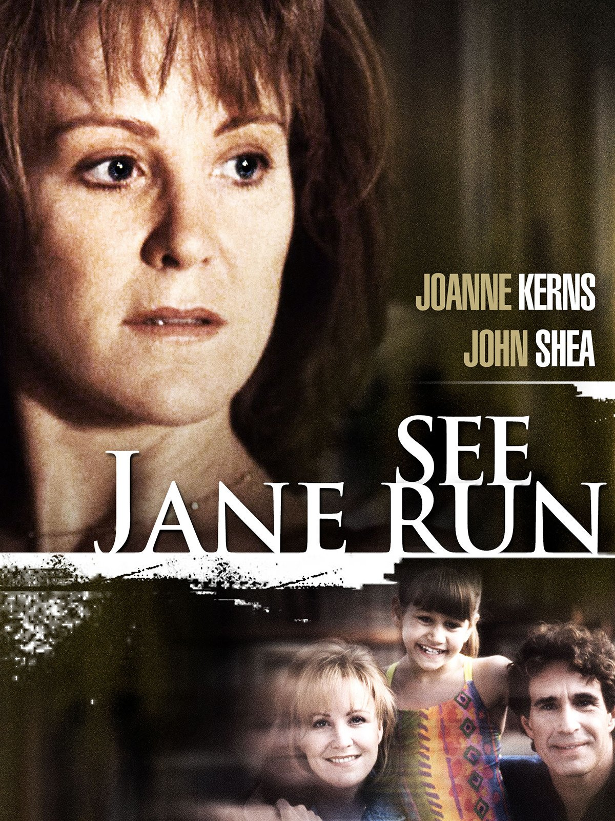 See Jane Run on Amazon Prime Video UK