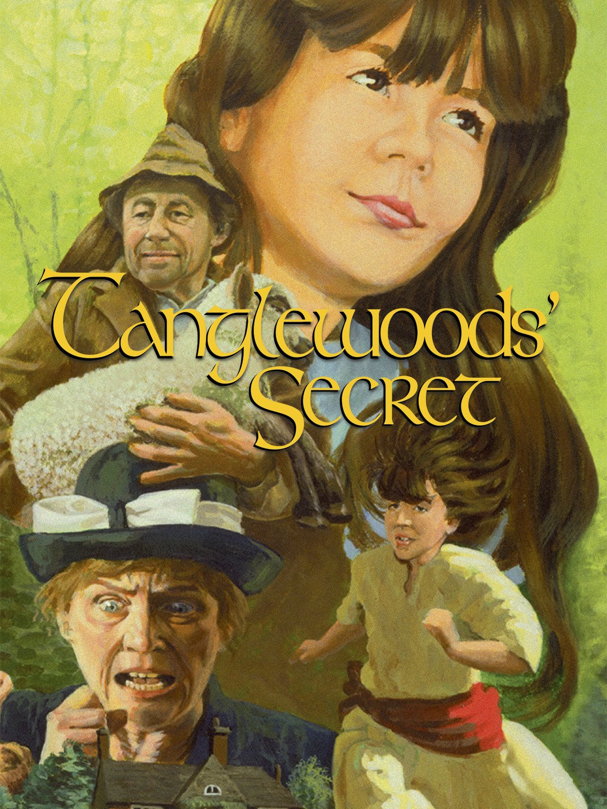 Tanglewoods' Secret on Amazon Prime Video UK