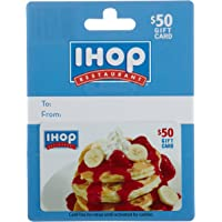 $50 Ihop Gift Card