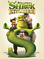 Dreamworks Shrek Stories [HD]