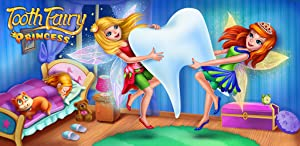 Tooth Fairy Princess - Magical Adventure by TabTale LTD