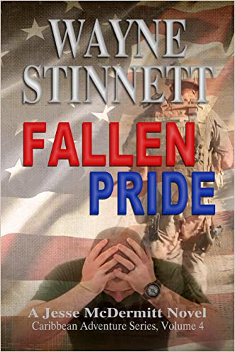 Fallen Pride: A Jesse McDermitt Novel (Caribbean Adventure Series Book 4)