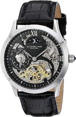 Stuhrling Original Mens Automatic Watch