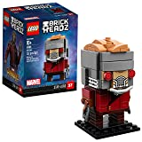 LEGO BrickHeadz Star-Lord 41606 Building Kit (113 Piece)
