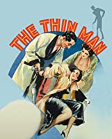 The Thin Man [HD]