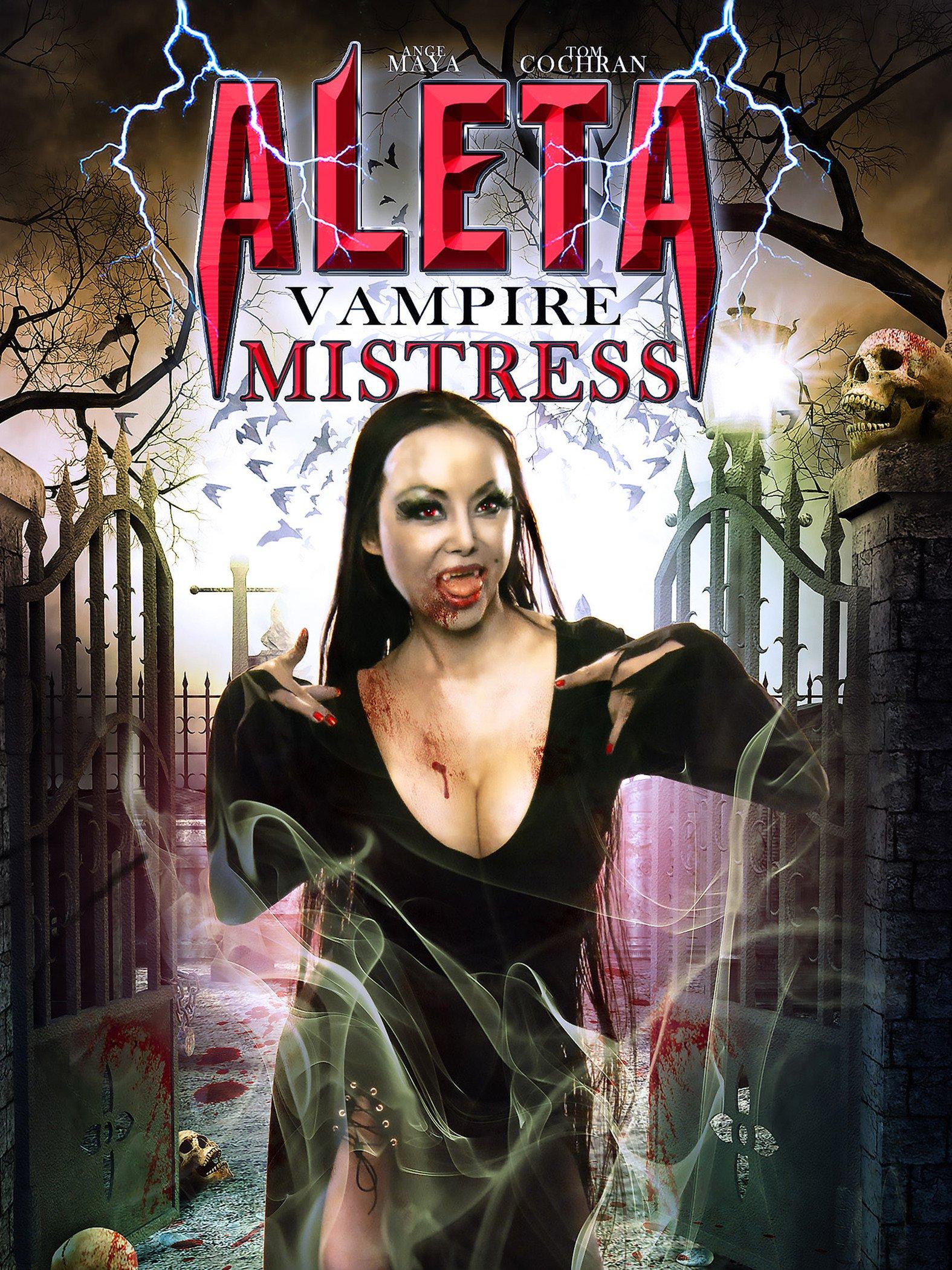 Aleta: Vampire Mistress