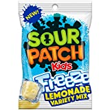 SOUR PATCH KIDS SOFT CANDY FREEZE FAT FREE12X7.2 OZ