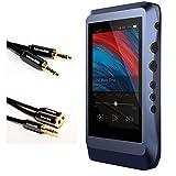 iBasso DX120 High Performance Digital Audio Player (Sky Blue) (Color: Sky Blue)