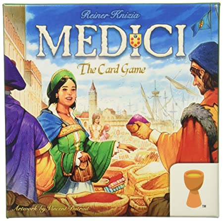 Medici - Version francaise