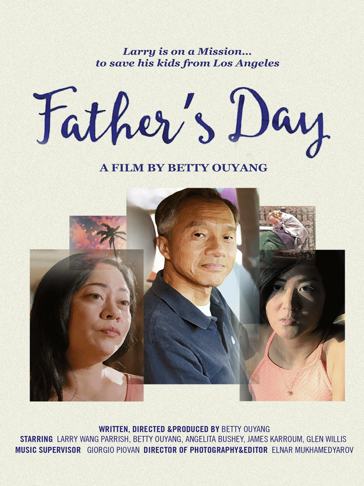 Father's Day on Amazon Prime Instant Video UK