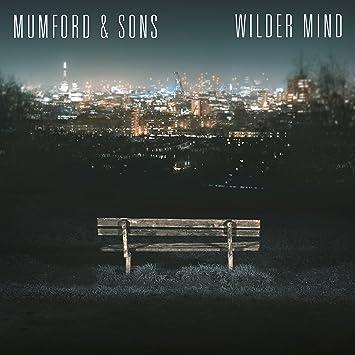 Mumford & Sons � Wilder Mind