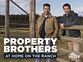 Property Brothers at Home on the Ranch, Season 2