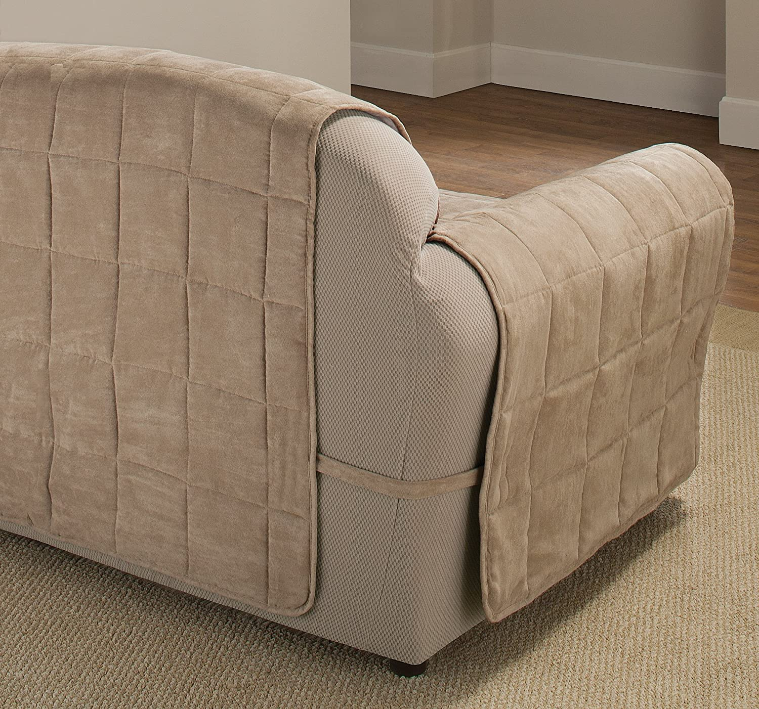 ULTIMATE FURNITURE PROTECTOR PET DOG SLIP COVER SOFA CHAIR  : 91WVmUlP9tLSL1500 from ebay.co.uk size 1500 x 1402 jpeg 581kB