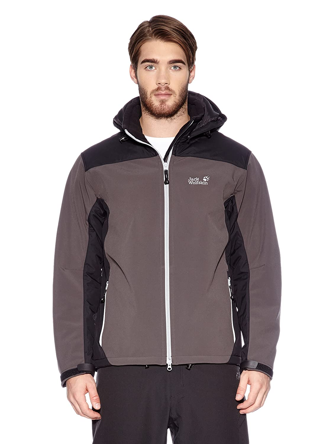 Jack Wolfskin FROZEN PEAK SHELL MEN