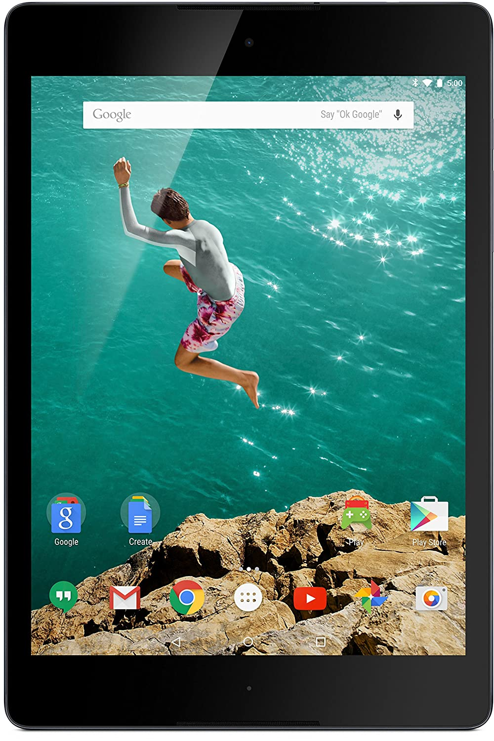 HTC Nexus 9 Android Amazon Tablet