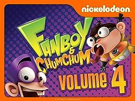 Fanboy & Chum Chum [HD]