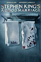 Stephen King?s A Good Marriage