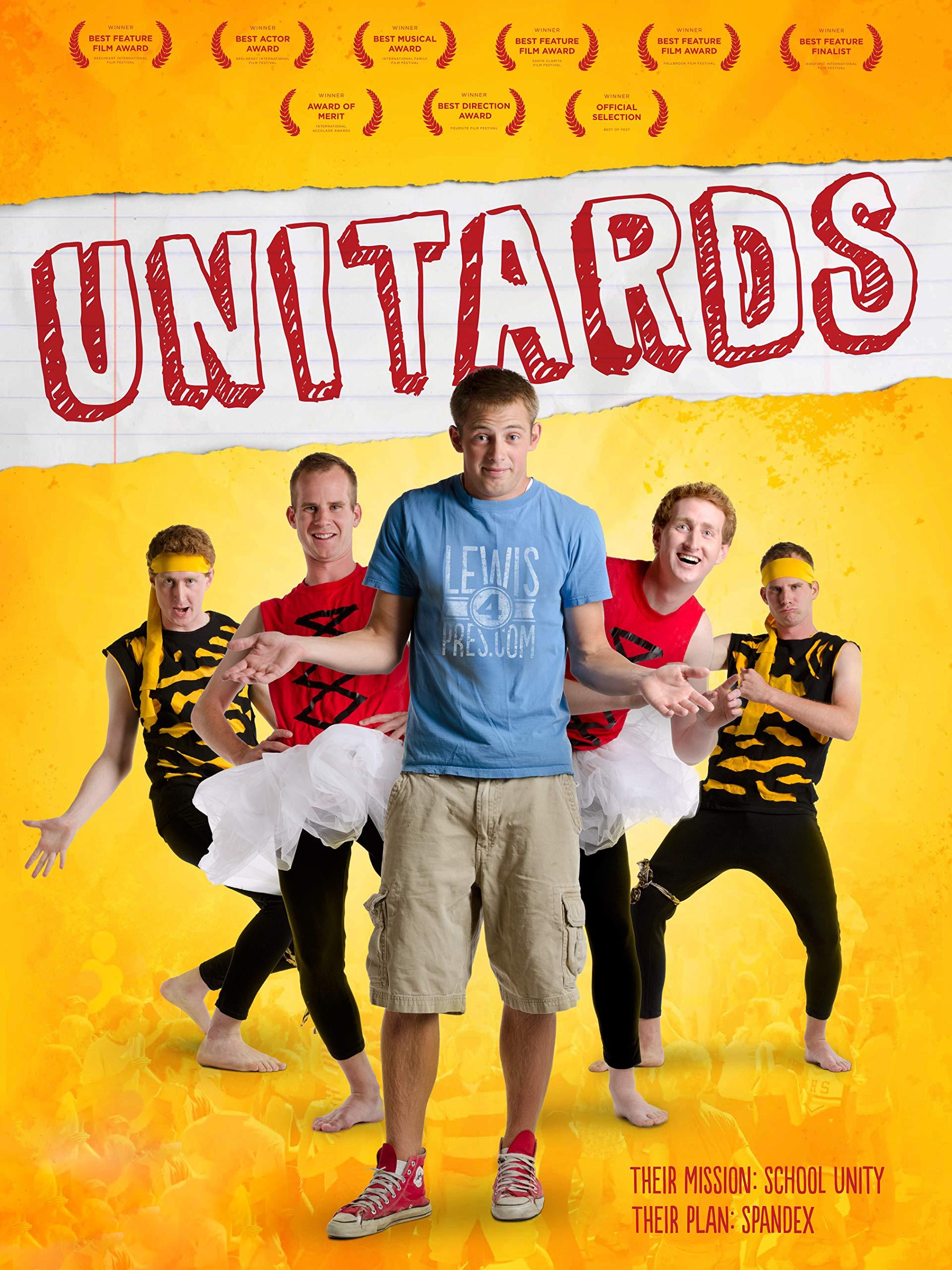 UNITARDS