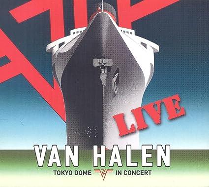 Van Halen – Tokyo Dome in Concert (2 CD)