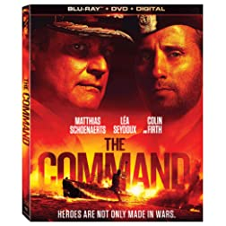 The Command [Blu-ray]