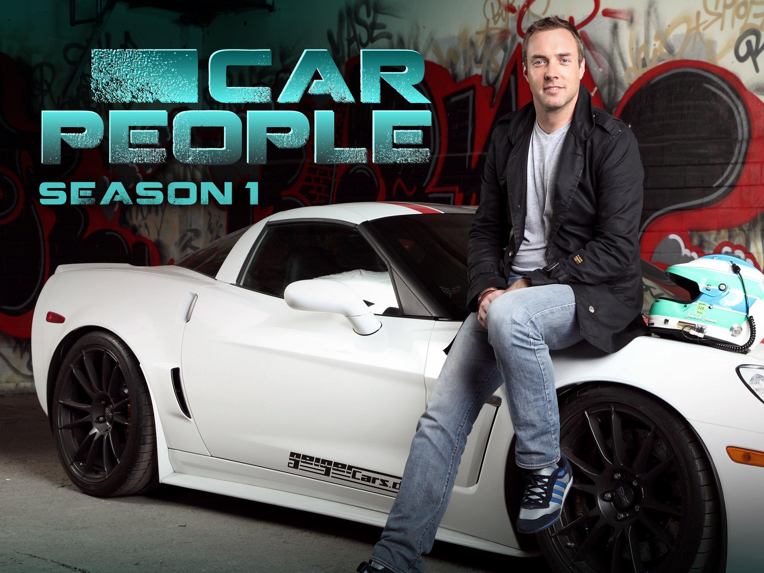 Car People on Amazon Prime Video UK