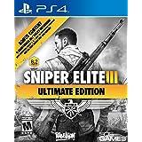 Sniper Elite III Ultimate Edition - PlayStation 4