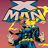 img - for X-Man (1995-2001) (Issues) (19 Book Series) book / textbook / text book