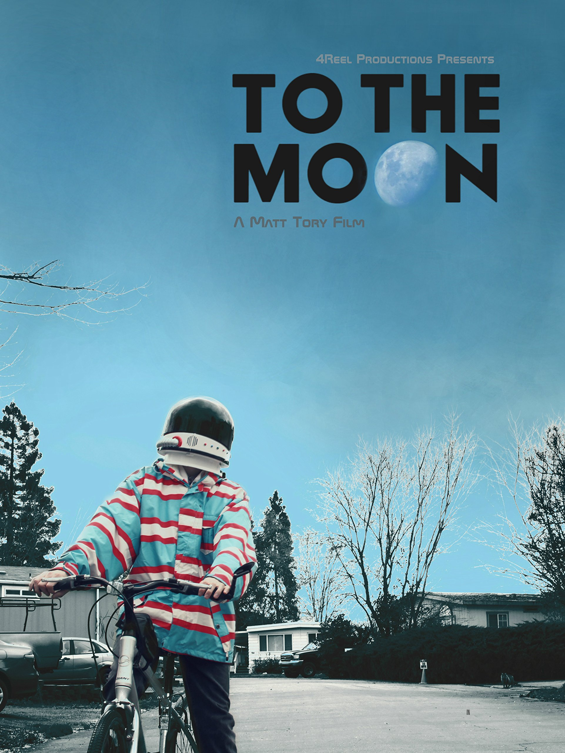 To the Moon on Amazon Prime Instant Video UK