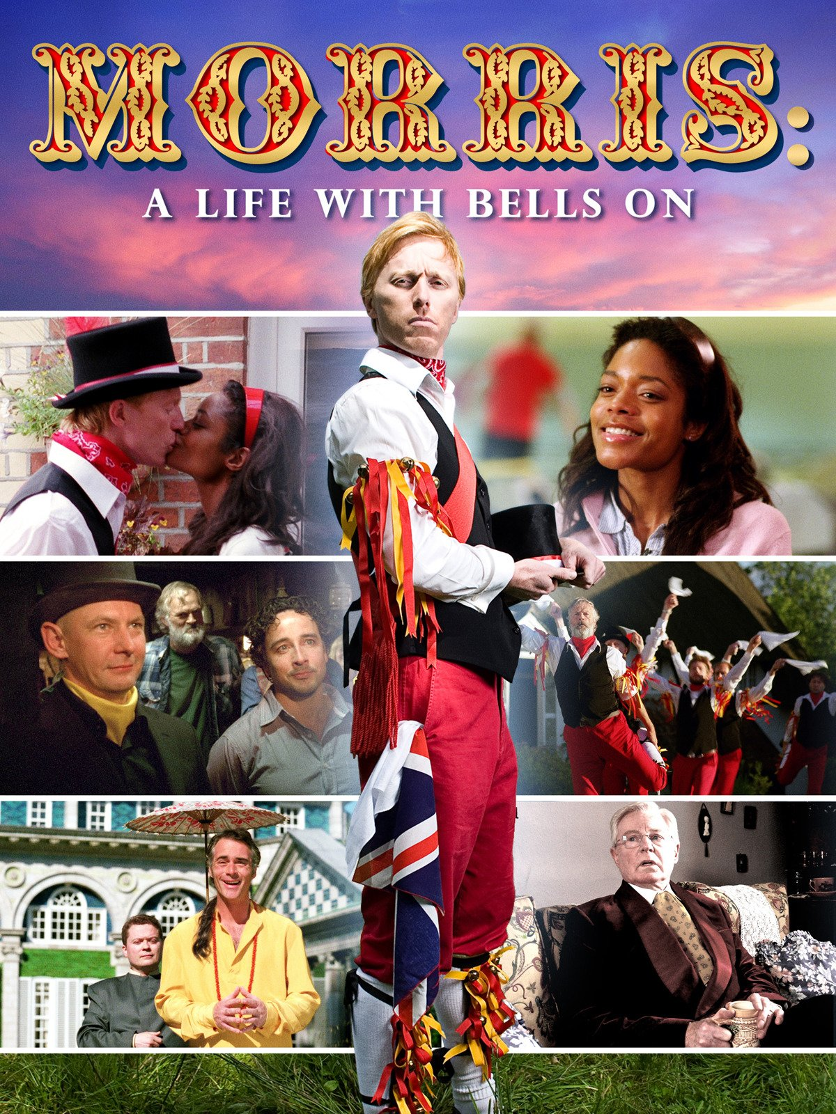 Morris: A Life With Bells On on Amazon Prime Instant Video UK