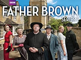Father Brown, Series 1