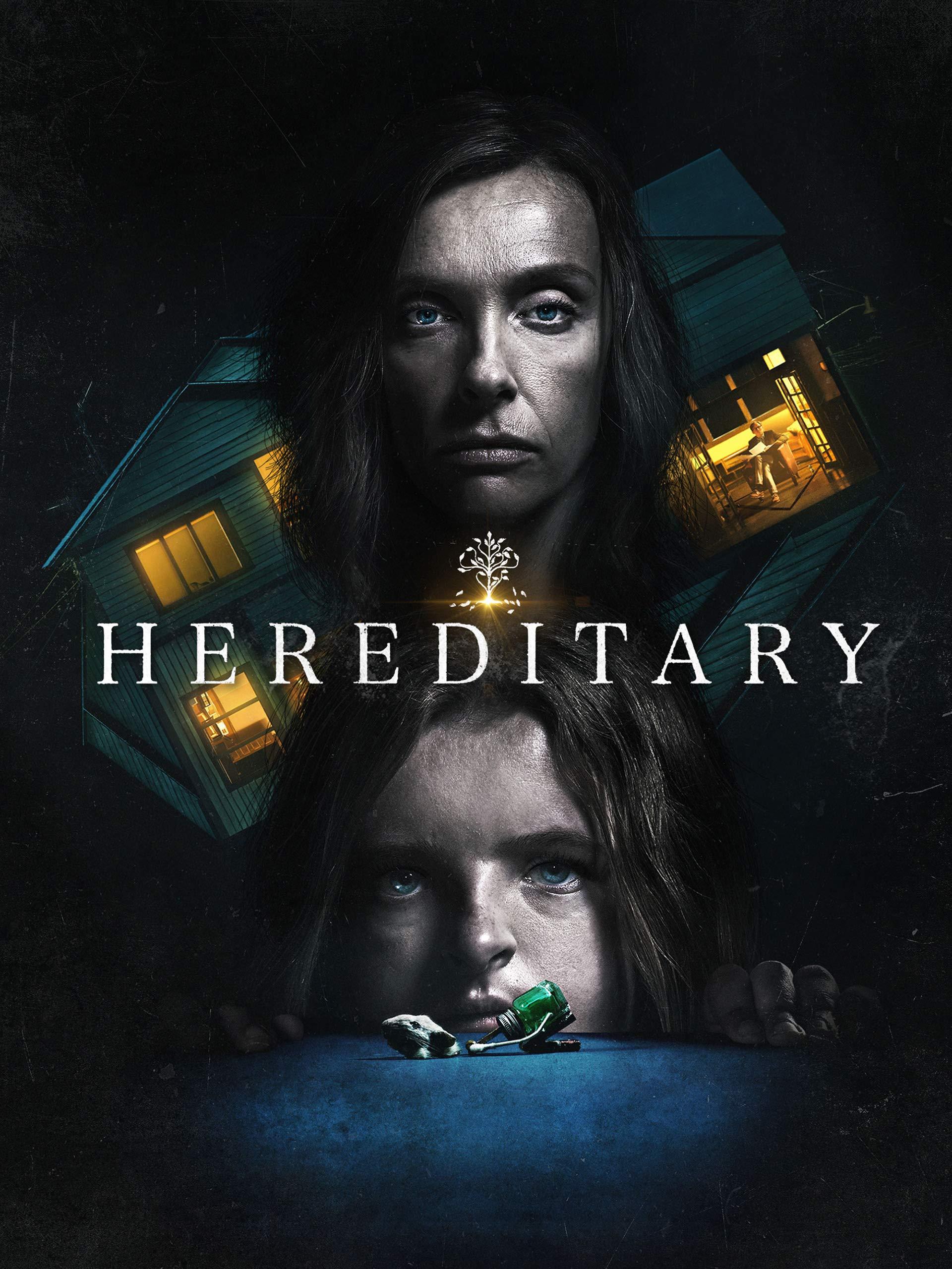 Hereditary on Amazon Prime Video UK