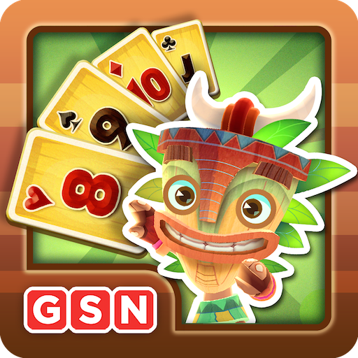 Solitaire TriPeaks by GSN (Win Peaks compare prices)