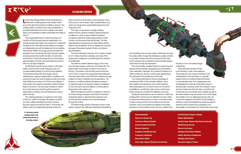 star fleet technical manual pdf