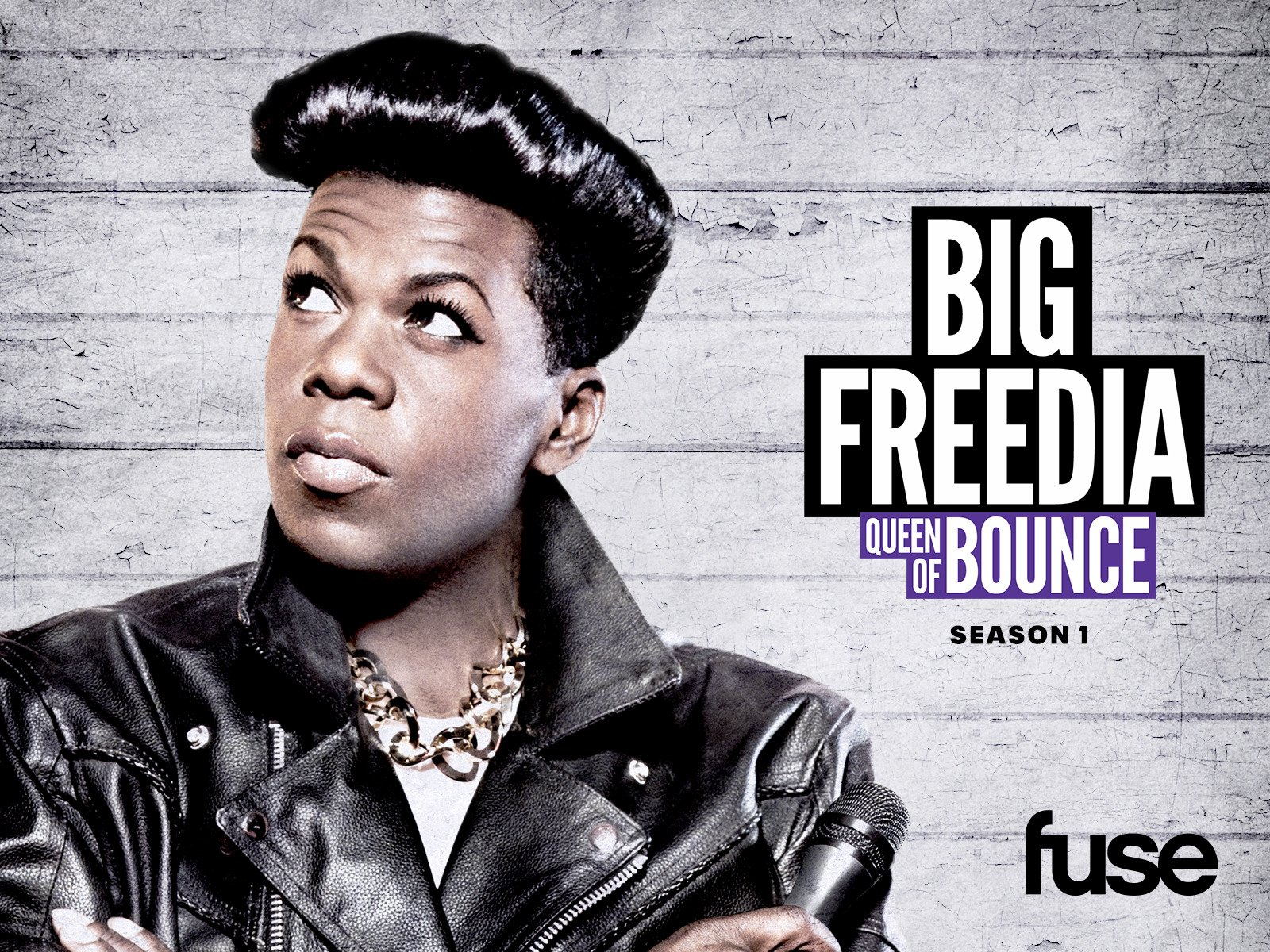 Big Freedia: Queen of Bounce on Amazon Prime Video UK