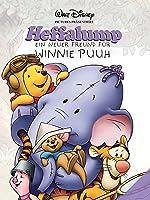 Heffalump - ein neuer Freund f�r Winnie Puuh