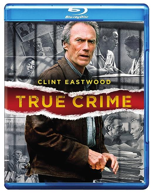 True Crime (1999) Blu-ray