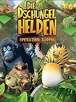 Die Dschungel Helden Operation: S�dpol
