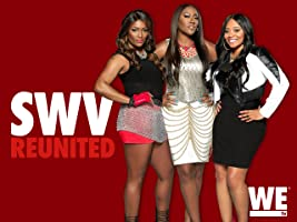 SWV Reunited: Season 2, Volume 2