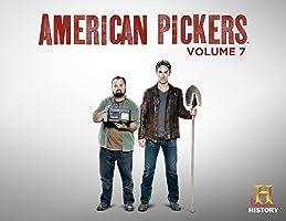 American Pickers Season 7